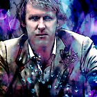 The Fifth Doctor by Deadmansdust