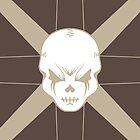 Voodoo Skull by Cow41087