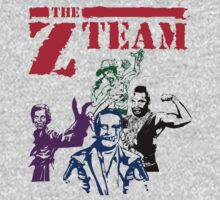 The Z-Team : Hunger Squad by Gumley