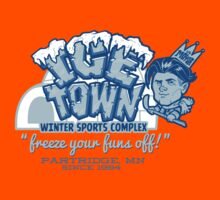 Ice Town Kids Clothes