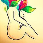 Beauty by Leda D