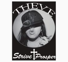 Always $trive & Prosper by TheveDZN