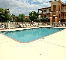 quality inn & suites kissimmee  by jhonstruass