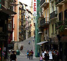 City Life by photoshot44