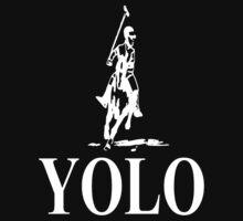 YOLO by c0cac0la09