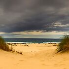 PERON DUNES by THOMAS LUCHT