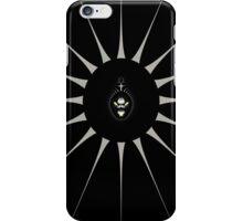 Golden Spider iPhone Case/Skin