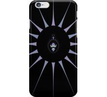 Purple Spider iPhone Case/Skin