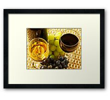 For Two Framed Print