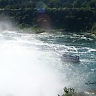 Maid of the Mist by Lorelle Gromus