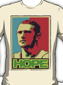 BRIAN SCALABRINE-HOPE T-Shirt