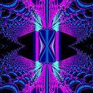 Alien Eye by Marvin Hayes