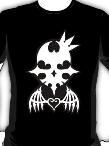 The Player's Heart - TWEWYxKH T-Shirt