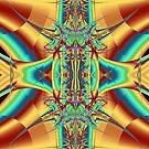 Fractal Sense 3 by Marvin Hayes