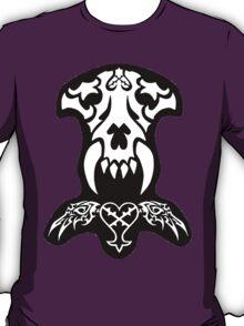 The Heartless Iron Maiden -TWEWYxKH T-Shirt