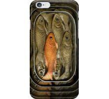 Non-Conformer iPhone Case/Skin