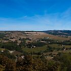 A view from Cordes by Alex  Motley