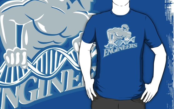 Go Engineers!! by D4N13L