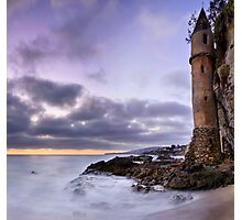 Victoria Beach Photographic Print