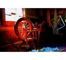 Black Creek Pioneer Village Toronto Photographic Print