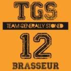 TGS Brasseur by excasperated
