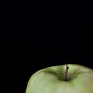The Depth of an Apple by Sherry Hallemeier