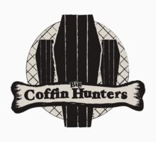 Big Coffin Hunters Kids Clothes