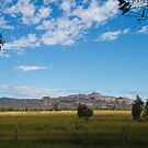Grampians Vic by Bevlea Ross