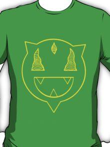 Percentum 2 Yellow T-Shirt