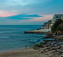 Bondi, New South Wales, Australia by Sharpeyeimages