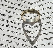 Jewish Wedding concept  by PhotoStock-Isra