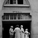 1989 - nurse conference by moyo