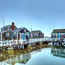 Quintessential Nantucket by Bruce Taylor