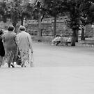 1989 - trinity leaving church by moyo