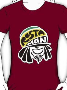 Rastaman T-Shirt