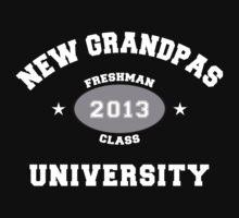 New Grandpa 2013 by FamilyT-Shirts