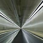 Lehigh Valley Tunnel Vision by Cheri Sundra