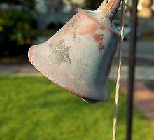Bell Chime by rosaliemcm