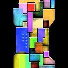 Observer's Handlink by Jim Tee