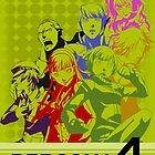 Persona 4 by UngratefulDead