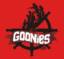 The Goonies - ver 2 Kids Clothes