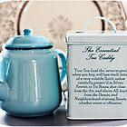 Tea Anyone by Melissa Thorburn