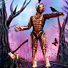The Tin Man by simonbreeze
