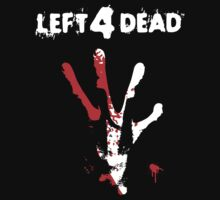 Left 4 Dead by BUB THE ZOMBIE