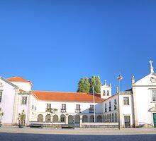 Convento e Igreja das Carmelitas by João Figueiredo