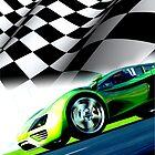 Speed by Kreardon