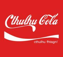 Cthulhu Cola T-Shirt