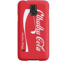 Cthulhu Cola Samsung Galaxy Case/Skin