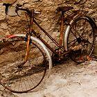 Bicycle by Alex  Motley