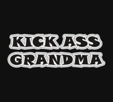 Very Funny Grandma by FamilyT-Shirts